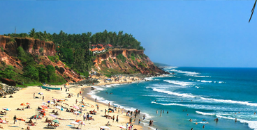 The Resort Is Situated In Varkala A Calm And Quite Hamlet Which Most Famed For Its Sun Kissed Beach Mineral Water Springs With Medicinal Properties